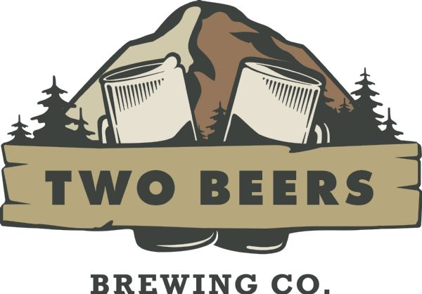 two-beers-brewing-unveils-new-look